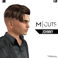 MODULUS JOHNNY