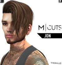 MODULUS JON