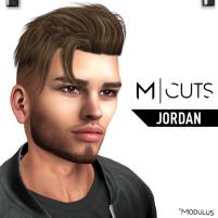 MODULUS JORDAN