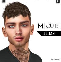 MODULUS JULIAN