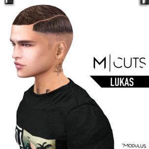 MODULUS LUKAS
