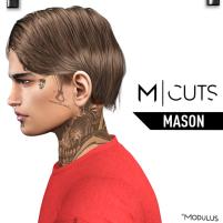 MODULUS MASON