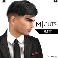 MODULUS MATT