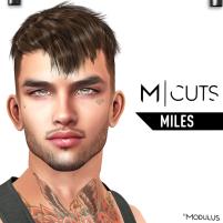 MODULUS MILES