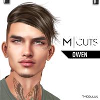MODULUS OWEN