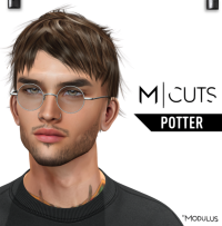 MODULUS POTTER