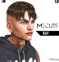 MODULUS RAY