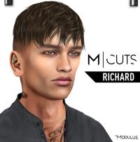 MODULUS RICHARD