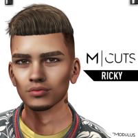 MODULUS RICKY