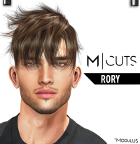 MODULUS RORY