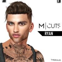 MODULUS RYAN