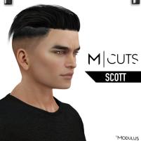 MODULUS SCOTT