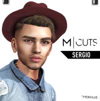 MODULUS SERGIO
