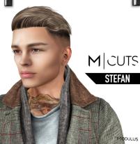 MODULUS STEFAN