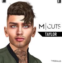 MODULUS TAYLOR