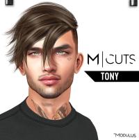 MODULUS TONY