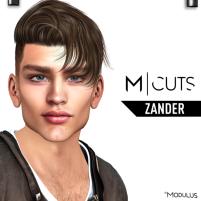 MODULUS ZANDER