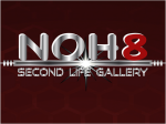 NOH8GallerySL LOGO