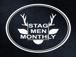 Stag Men Logo