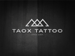 [ TAOX TATTOO ] LOGO