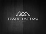 [ TAOX TATTOO ] LOGO