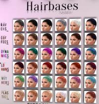 Unorthodox 20190215 hairbases 2