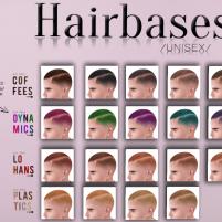 Unorthodox 20190215 hairbases