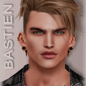 Vendetta Bastien