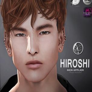 Vendetta Hiroshi