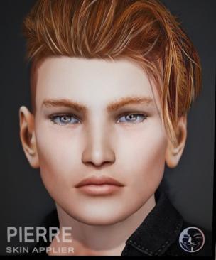 Vendetta Pierre