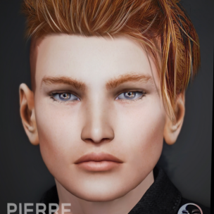 Vendetta Pierre
