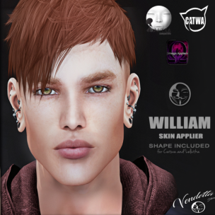Vendetta William