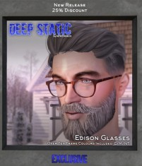20190323 Hipster event deep static