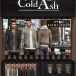 COLD ASH