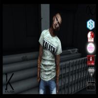 mili shirt