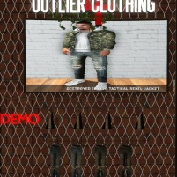 OUTLIER CLOTHING