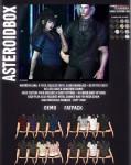 ASTROID BOX