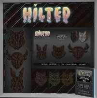 HILTED