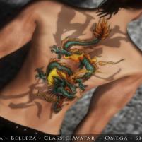 Juna_ Orth tattoo for man