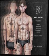 20190512 Access dappa tattoo
