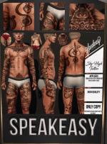 20190517 Mancave speakeasy