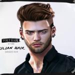 20190517 Mancave volt hair
