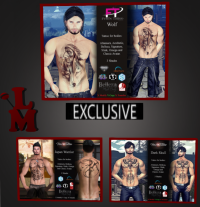 20190608 The Men Jail ferd's tattoo