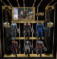 20190608 The Men Jail MT creations