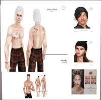 20190608 The Men Jail xic naif