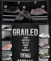 20190610 Equal10 grailed