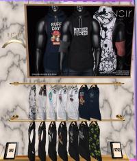 20190610 Equal10 noir store
