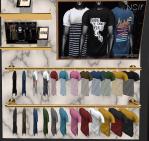 20190612 Access noir store