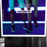 20190618 Mancave archie