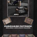 20190618 Mancave fourth wall